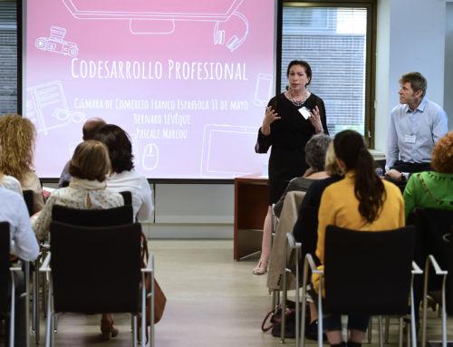 Conferencia sobre el Co Desarrollo Profesional
