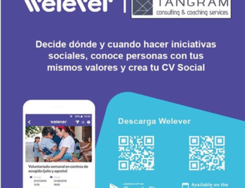 Tangram Services y Welever